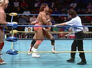 December 26, 1992 WCW Saturday Night 11