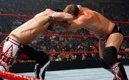 F4W - Bourne vs. Jericho1