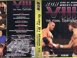 ROH Glory by Honor VIII