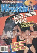 Inside Wrestling - June 1997