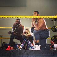 NXT House Show (Feb 18, 17') 4
