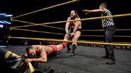 NXT UK Tour 2015 - Sheffield 3