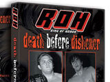 ROH Death before Dishonor I