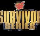 WWE Road To Survivor Series Tour 2006 - Aberdeen.1