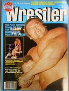 The Wrestler - January 1983