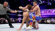 WWE Cruiserweight Classic 2016 (9.14.16).7