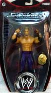 WWE Ruthless Aggression 10 Chris Jericho