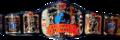 WWF euro title 1997 1998