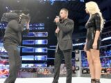 August 30, 2016 Smackdown results