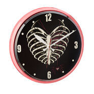 AJ Lee Wall Clock