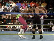 April 10, 1993 WCW Saturday Night 13