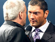Batista - Dave Batista 42