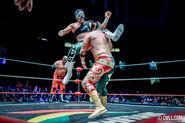 CMLL Martes Arena Mexico (September 24, 2019) 27