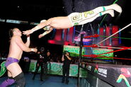 CMLL Super Viernes (March 9, 2018) 10