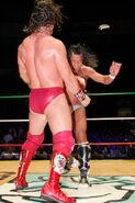 CMLL Super Viernes (May 25, 2018) 11