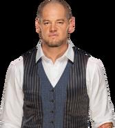 Constable Baron Corbin - WWE2018dcfrme4