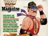 WWF Magazine - December/January 1984/85