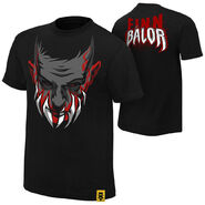 Finn Bálor Arrival Youth Authentic T-Shirt