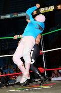 Martes Arena Mexico 6