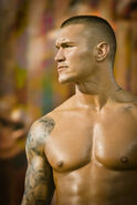 Randy Orton Tribute to the Troops 2