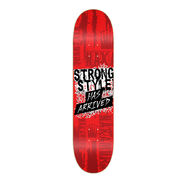 Shinsuke Nakamura Strong Style Has Arrived Skateboard Deck