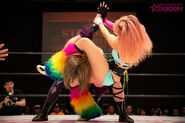 Stardom Cinderella Tournament 2019 14
