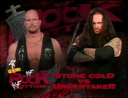Stone Cold vs. Undertaker Rock Bottom In Your House