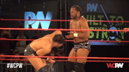 WCPW Built To Destroy 22