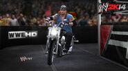 WWE 2K14 Screenshot.8