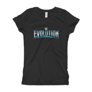 WWE Evolution 2018 Girl's T-Shirt