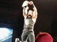 WWE House Show (January 7, 17' no.2) 3