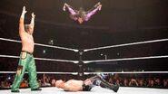 WWE Live Tour 2017 - Bologna 8