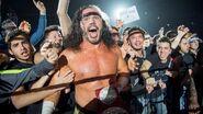 WWE Live Tour 2017 - Bologna 9