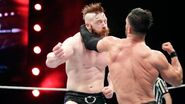 WWE World Tour 2015 - Dublin 16