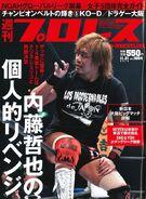 Weekly Pro Wrestling 1984