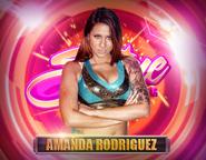 Amanda Rodriguez Shine Profile