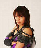 Azumi Hyuga 3