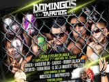 CMLL Guadalajara Domingos (December 1, 2019)