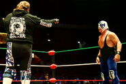 CMLL Martes Arena Mexico (June 12, 2018) 24