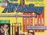 Inside Wrestling - April 1992