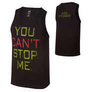 John Cena You Can't Stop Me Vintage Tank Top
