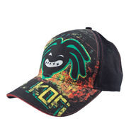 Kofi Kingston Here Comes The Boom Baseball Cap