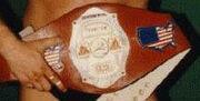 NWA Continental Champion