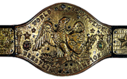 NWF Heavyweight Championship