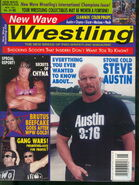 New Wave Wrestling - November 1997