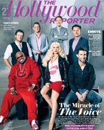 The Hollywood Reporter - June 24, 2011
