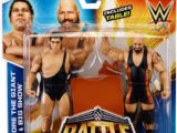 WWE Battle Packs 33
