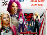 WWE Battle Packs 60