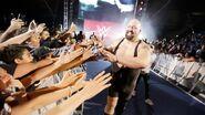 WWE House Show (April 14, 16') 11
