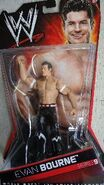 WWE Series 9 Evan Bourne